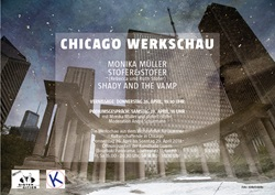 Chicago Werkschau 2018